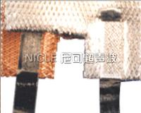 电池铜铝镍极片与端子焊接