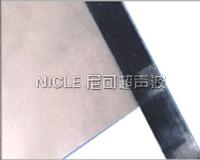 锂电池极片箔片焊接