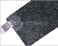 镍氢电池极片焊接