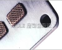 汽车铜垫铝材焊接