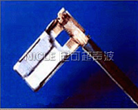 电器与汽车线束端子焊接