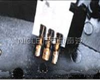 电子接插件电缆焊接