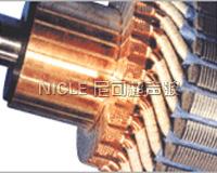 汽车电机铜线束焊接