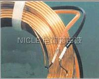 电线电缆铜铝金属焊接