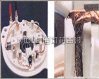 汽车电子电机线束焊接