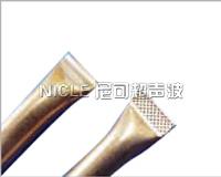 空调与冰箱铜管封尾焊接